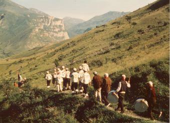 Foto: Birthe Trærup 1975