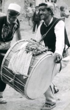 Foto: Birthe Trærup 1959